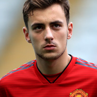 Irish teen O'Connor in contention for United debut against Huddersfield