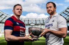 Clontarf and Con set for mouthwatering AIL final shoot-out