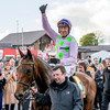 Power proves worthy replacement for Ruby Walsh by clinching victory for Mullins