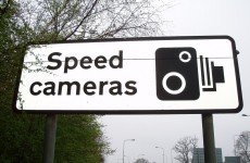 Garda website crashes under demand for speed camera map