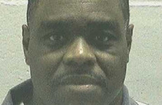 US executes man who shot ex-girlfriend in front of her five-year-old son