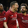 Milner 'has no doubts' Liverpool will bounce back from Barcelona loss