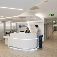 Medical services giant Affidea is opening its fourth walk-in clinic in Kildare