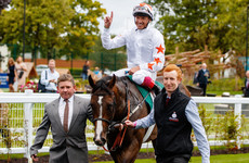 Weekend tips: Dettori can clean up with Advertise in the 2000 Guineas