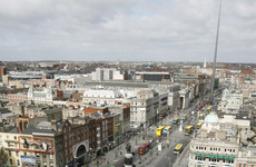 Dublin's O'Connell Street set for 'new dawn' under proposed new development plans