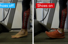 The truth about barefoot running - the key to avoiding injury or a runner's fad?