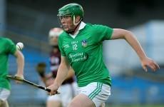 Dowling set for Limerick start