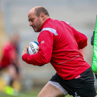 Best in harness for final home match with Ulster, but Stockdale misses out on Connacht clash