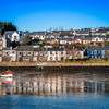 How to do Kinsale like a pro - getting your parking for free and finding the freshest fish and chips