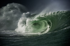'Donegal has a special magic to it': Surf photographer Ian Mitchinson shares his favourite Irish places