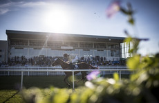 WIN: A stylish day out at Naas Racecourse Ladies Day - plus a four-course lunch