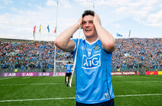 Dublin boss confirms Connolly has not yet been recalled but leaves door open for return
