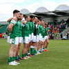 The growth of English-born GAA players and raising the sport's profile in London
