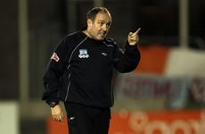 Ex-Sligo, Bohs, Dundalk and Galway manager involved in Limerick takeover