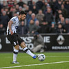 Hoban sees red as Dundalk squander two-goal lead against Derry City