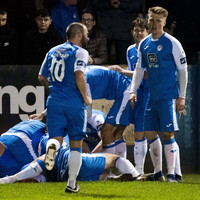 Finn Harps seal first Premier Division win of the season at the 16th attempt