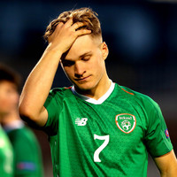 Controversial last-gasp goal leaves Ireland frustrated in Euros opener
