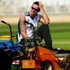 That's not cricket, KP: Pietersen fined for Twitter rant