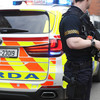 Takeaway worker caught up in west Dublin shooting incident while trying to deliver food