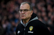 Bielsa says he paid €235,000 'Spygate' fine from his own pocket