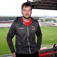 Henderson a student of Best but 'not expecting' to be named new Ulster captain