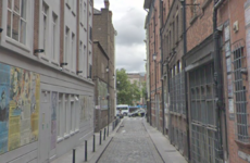 Man arrested after serious assault in Temple Bar during which attacker removed items of his clothing