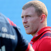 Further setback for Earls as Munster winger pulls out of Pro14 quarter-final
