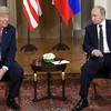 Talks with Putin over Venezuela crisis were 'very positive' says Trump
