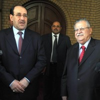 Obama hails 'milestone' as Iraq finally appoints new PM