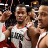 Trail Blazers edge Nuggets in quadruple-overtime epic, Giannis inspires Bucks at Celtics