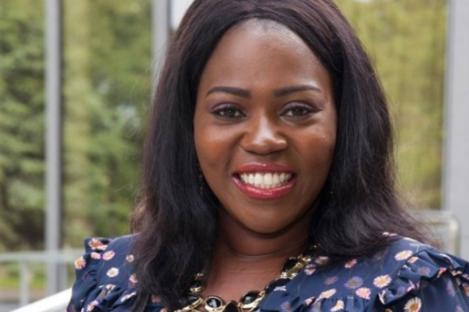 Kisyombe will be seeking election on 24 May.