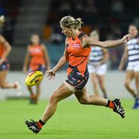 Cora Staunton suffers career-threatening double leg-break in Australia