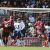 Irish teenager stars as Bournemouth stun 9-man Spurs