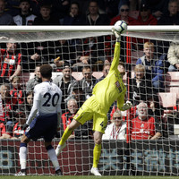 'Your first save in the Premier League is unbelievable. I'll always remember that one'