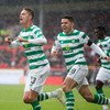 Celtic seal eighth straight Premiership title after easing past Aberdeen
