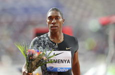 'I won't take medication' - Caster Semenya