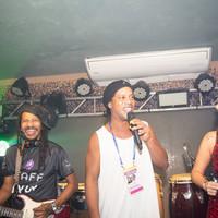 Ex-Brazil and Barcelona star Ronaldinho raps against corruption