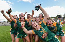 Meath make up for 2018 heartbreak with league final win as Fermanagh crowned champions elsewhere
