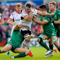 Sublime Coetzee drives Ulster into Pro14 semi-final clash with Glasgow