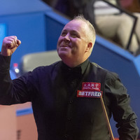 Snooker 'legend' John Higgins into World final after last-frame thriller