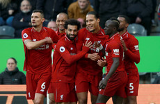 Liverpool edge 5-goal thriller but victory comes at a cost