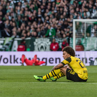Goalkeeping howler and Dortmund collapse leaves Bayern on brink of seventh successive title