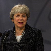 'Let's do a deal': Theresa May makes fresh plea to Corbyn in bid to get Brexit over the line