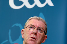 Legendary GAA manager and journalist Eugene McGee has died