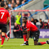 As it happened: Huddersfield v Manchester United, Premier League