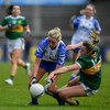 Delahunty stars as Waterford down Kerry in Division 2 decider