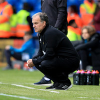 'You're not funny' - Bielsa hits out at Spygate question before Leeds/Derby rematch