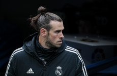 Bale dropped as Real Madrid beat Villareal in 5-goal thriller