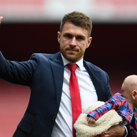 Ramsey 'very emotional' as he bids Arsenal farewell, while Welbeck's exit confirmed