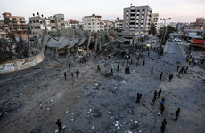 Ceasefire in place after more than 20 killed in violence between Gaza and Israel